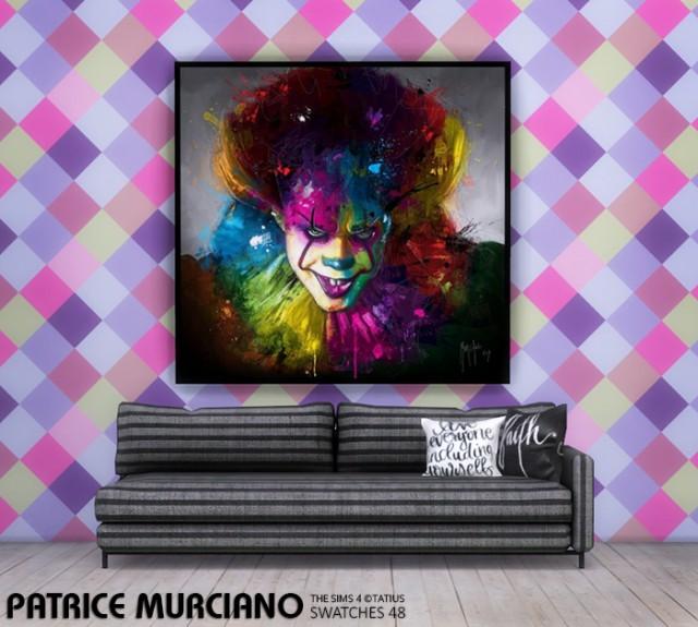 TATIUS. Patrice Murciano 02