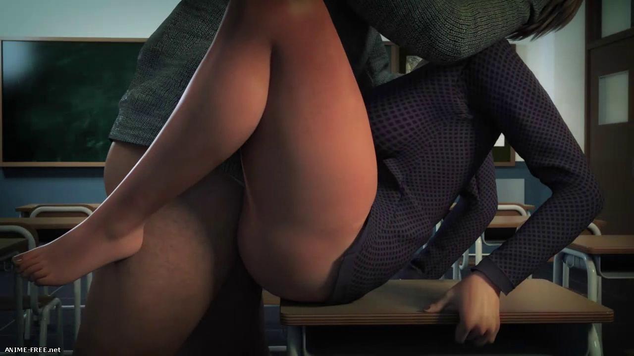 Lust Epidemic [2018] [Uncen] [ADV, 3DCG] [ENG,RUS] H-Game