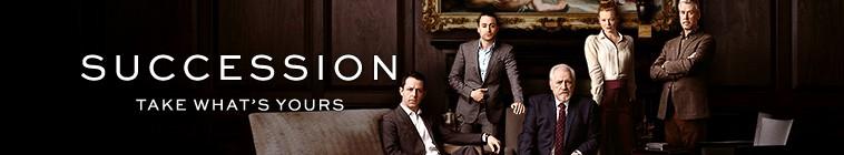 Succession S01 WEBRip 1080p DD5 1 H265-d3g