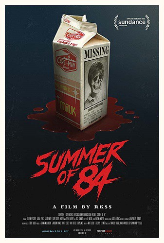 Summer of 84 2018 1080p WEB-DL H264 AC3-EVO