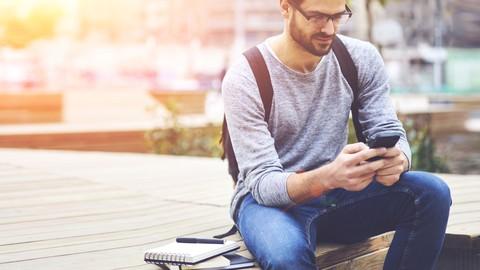 [Udemy.com / Jeremy Belter] Как я создал амазон-бестселлер с телефона / How I Created A Bestselling Amazon Book With My Phone [2018, писательскаядеятельность, заработок на дому, WEBRip, ENG] (Видеоурок)