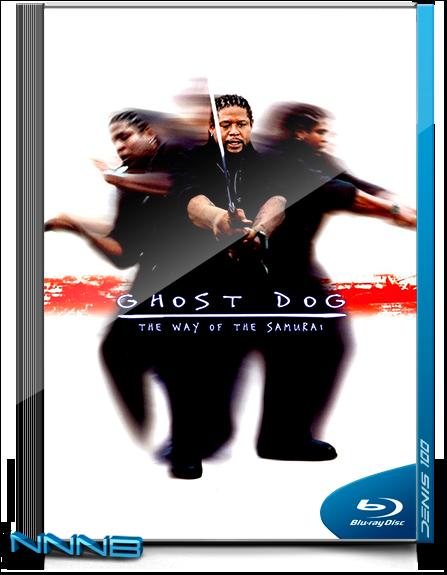 Пёс-призрак: Путь самурая / Ghost Dog: The Way of the Samurai (1999) BDRip 720p от NNNB   P, A