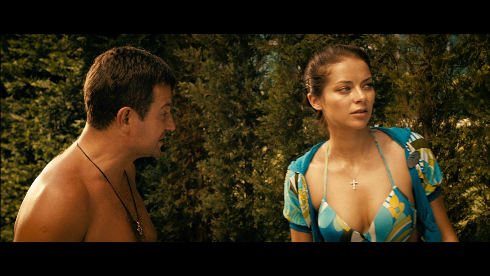 All inclusive, или Всё включено (2011/BDRemux) 1080p от ExKinoRay, Лицензия