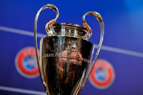 Результаты жеребьёвки группового этапа Лиги чемпионов в сезоне-2018/19 [Футбол]