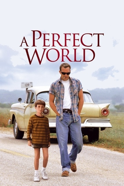 Совершенный мир / A Perfect World (1993) AC3 5.1 [hand made]