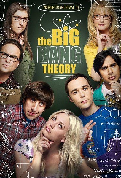 Теория Большого Взрыва / The Big Bang Theory [12x01-12 из 24] (2018) WEBRip 720р   GostFilm
