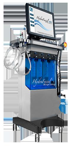 Аппарат для чистки лица Allegro HydraFacial MD