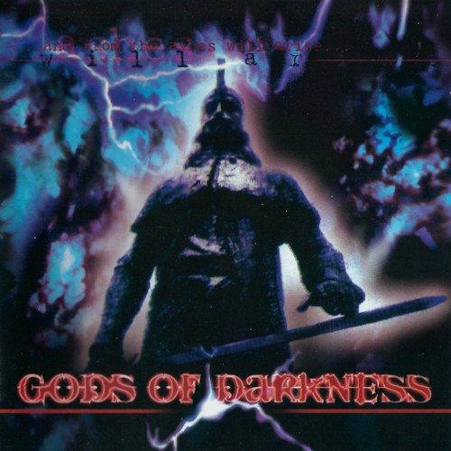 VA - Gods Of Darkness (1997) [FLAC|Lossless|image + .cue] <Black Metal, Death Metal>