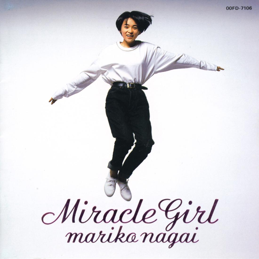 20181004.2156.11 Mariko Nagai - Miracle Girl (1989) (FLAC) cover.jpg