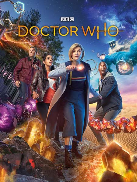 Доктор Кто / Doctor Who (2018) WEBRip 720p | ColdFilm