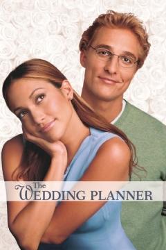 Свадебный переполох / The Wedding Planner (2001) BDRip 1080p
