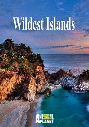 Animal Planet: Неизведанные острова / Wildest Islands (2012-2015) HDTV [H.264/1080i-LQ] (сезоны 1-2, эпизоды 10 из 10)