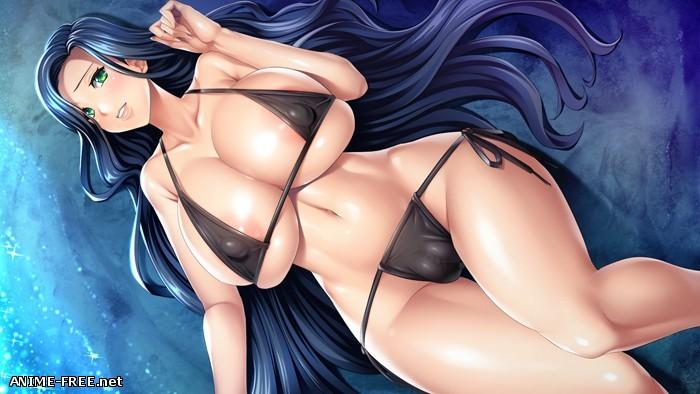 Seigi no Henshin Heroine o Sasaeru Ore to Aku no Onna Kanbu [2018] [Cen] [VN] [JAP] H-Game
