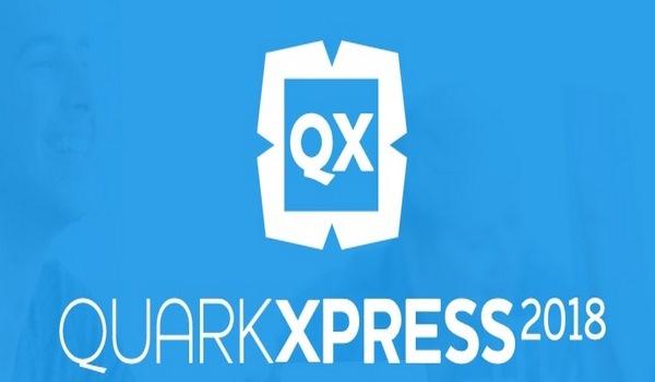QuarkXPress 2018 14.1 (x64)