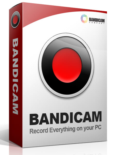 Bandicam Screen Recorder v4.2.1.1454