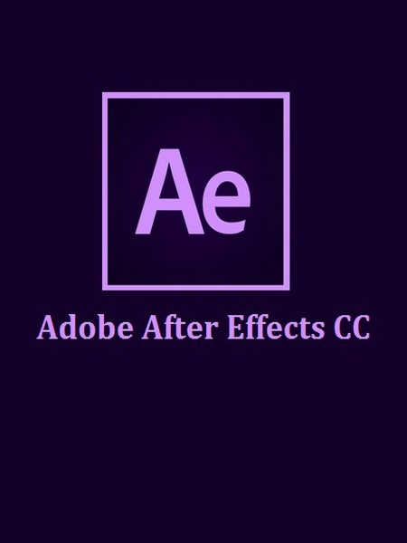 Adobe After Effects CC 2019 v16.0 (x64)