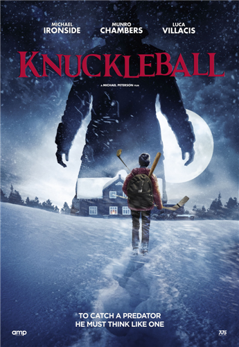 Наклбол / Knuckleball (2018) WEB-DLRip-AVC