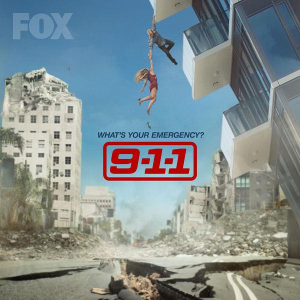 911 служба спасения / 9-1-1 (2018) WEB-DLRip | NewStudio