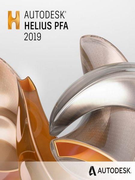 Autodesk Helius Pfa 2019 (x64)