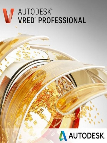 Autodesk VRED Professional 2019.2 (x64)