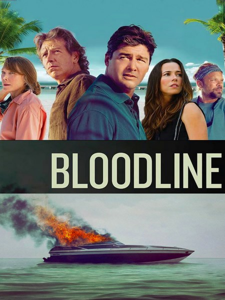 Bloodline Seasons (1-3) Complete DVDRip x264-MiXED