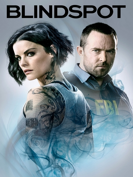 Blindspot Seasons (1-3) Complete BDRip x264-MiXED