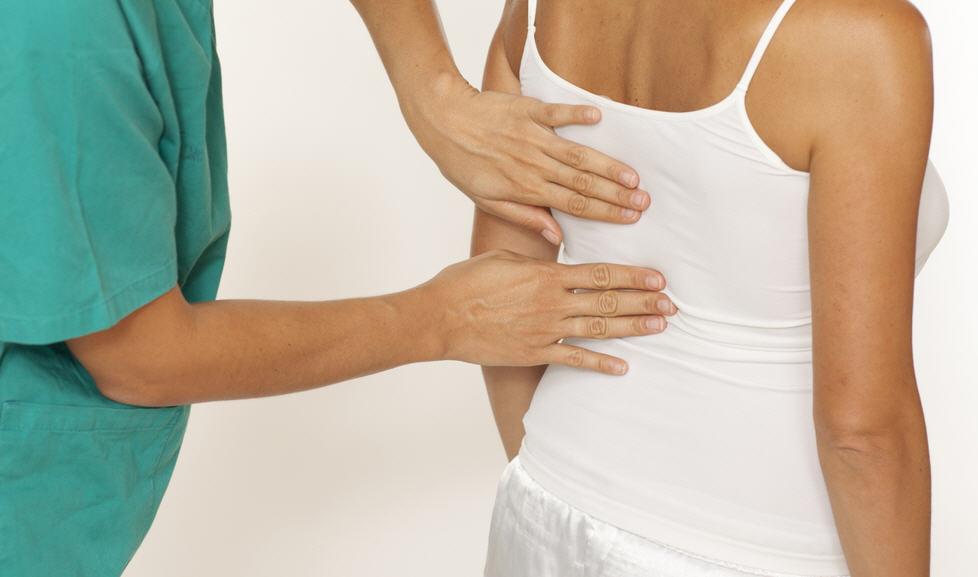 Боли в спине: основные причины, симптомы и способы лечения