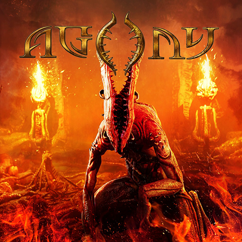 Agony Unrated [Update 5] (2018) PC | Repack