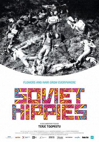 "Советские хиппи: ""дети цветов"" против СССР / Nõukogude hipid (Soviet Hippies) (2017) HDTVRip [H.264/1080p-LQ]"