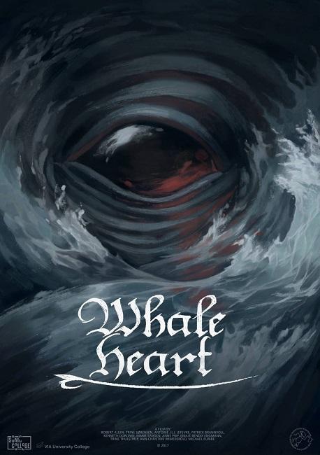Китовое сердце / Whale Heart (2017) WEBRip 1080p