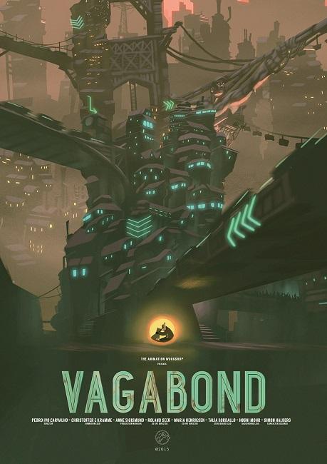 Бродяга / Vagabond (2015) WEBRip 1080p