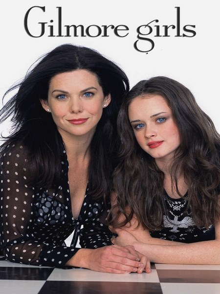 Gilmore Girls Seasons (1-7) Complete 720p WEB-DL H264-MiXED
