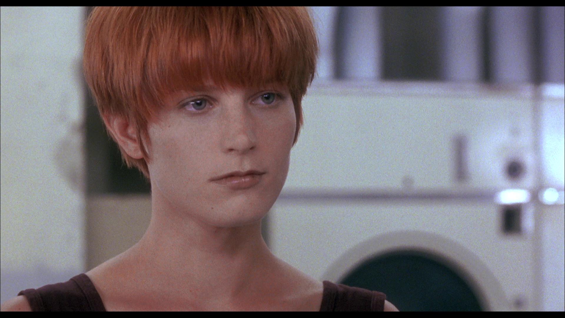 Одинокая белая женщина / Single White Female (1992/BDRemux) 1080p