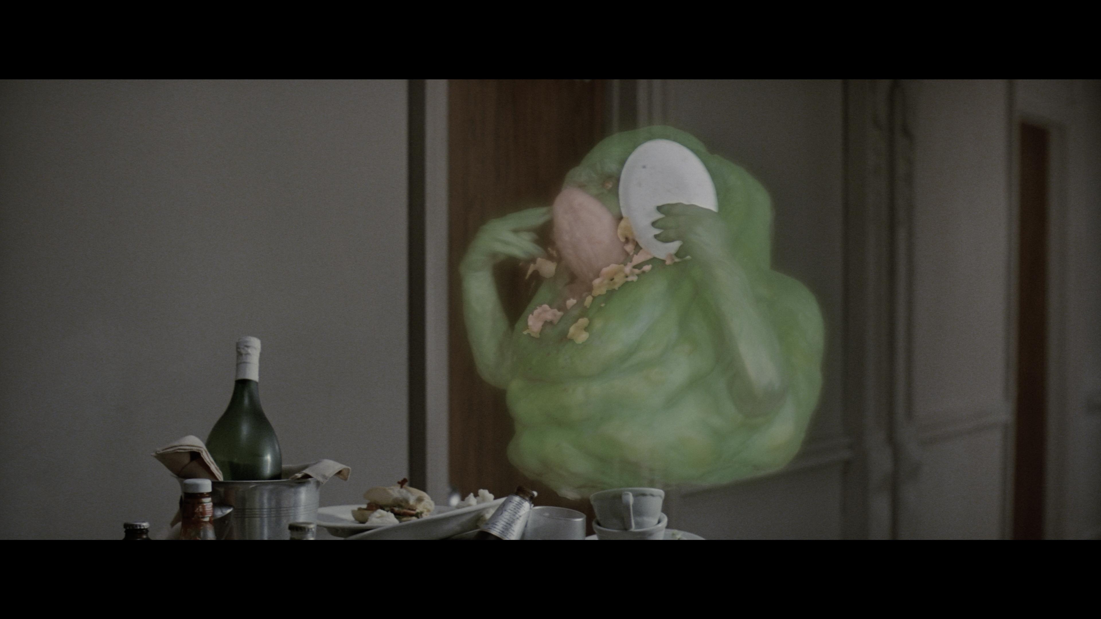 Охотники за привидениями / Ghost Busters (1986/DVDRip), P