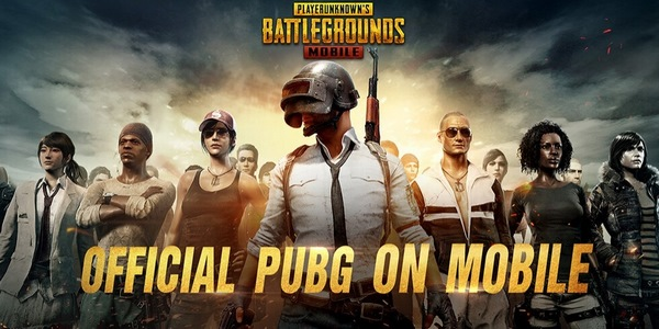 PUBG Mobile v0.9.0 Apk + Data for android