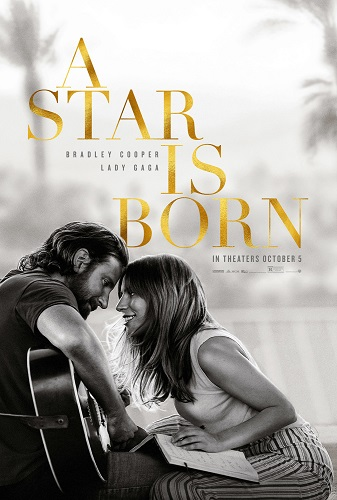 A Star is Born 2018 1080p HC HDRip X264 AC3-EVO