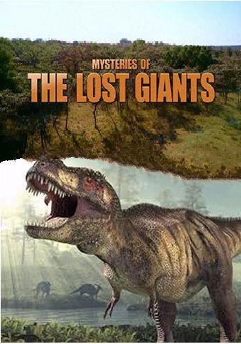 Загадки исчезнувших великанов / Mysteries of the Giants (2018) HDTVRip [H.264/1080p-LQ] (cерии 1-2 из 8) (Обновляемая)