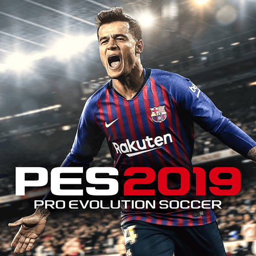 Pro Evolution Soccer 2019 (2018) PC | RePack