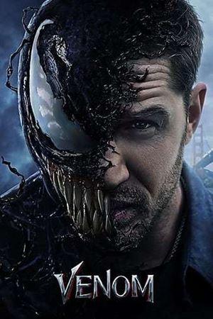 Веном / Venom (2018) WEBRip [UKR, EN]
