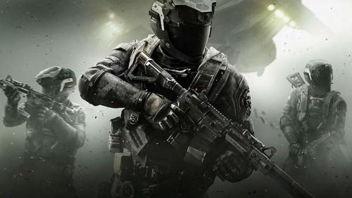 Сценарист «Черной Пантеры» напишет сиквел Call of Duty [Кино]
