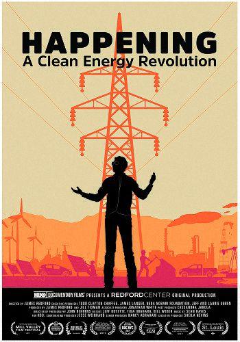 Энергетическая революция сегодня / Happening: A Clean Energy Revolution (2017) WEB-DLRip