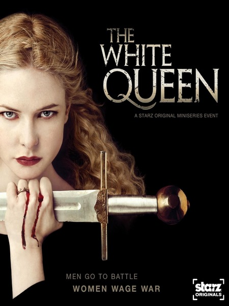 The White Queen Season 1 UNCUT 720p BluRay x264-VeDeTT