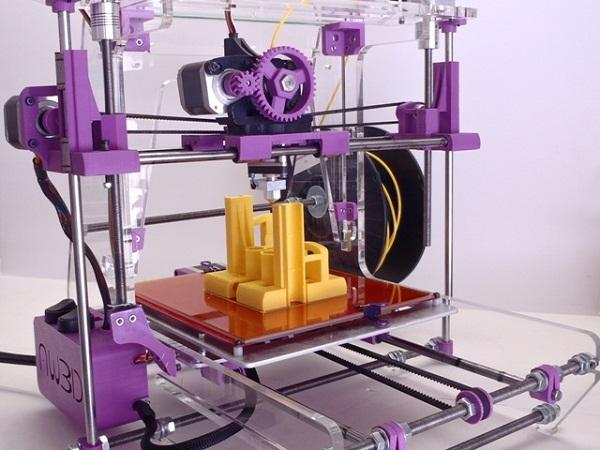 Как выбрать персональный 3D принтер