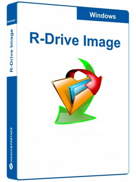 R-Tools R-Drive Image 6.2 Build 6207 Bootable