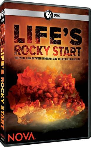 Каменное начало жизни / Life's Rocky Start (2016) HDTVRip [H.264/720p-LQ] [RU / EN Sub]