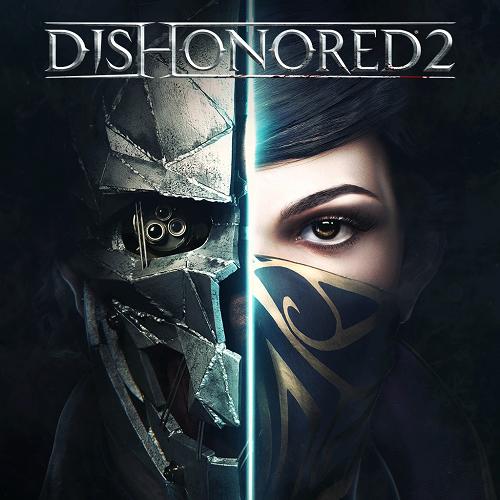 Dishonored 2 (2016) PC | Repack от xatab | 31.61 GB