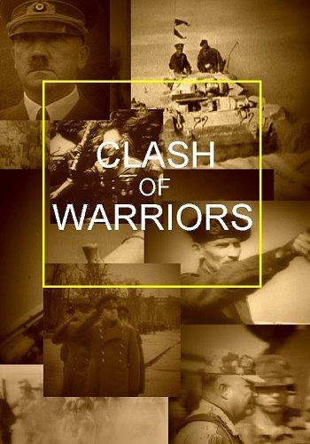 History Channel. Военное противостояние / Clah of Warriors (1998-2000) SATRip (19 серий из 26) (Обновляемая)