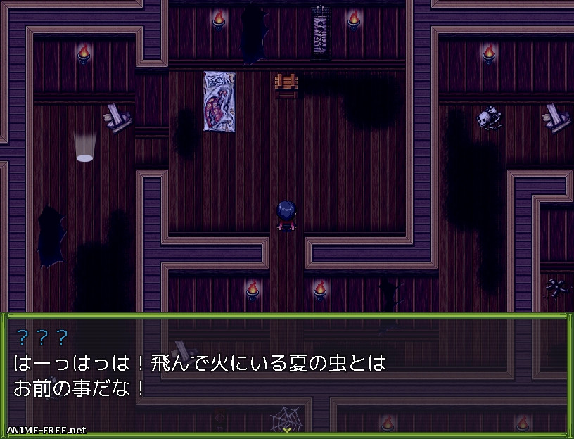 Kunoichi Kaede [2018] [Cen] [jRPG] [JAP] H-Game