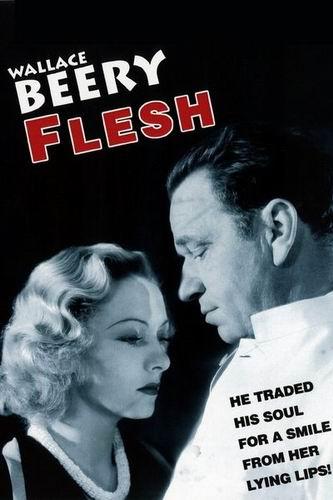 Плоть / Flesh (Джон Форд / John Ford) [1932, США, драма, мелодрама, DVD5 (Custom)] VO (Алексей Багичев) + Original Eng