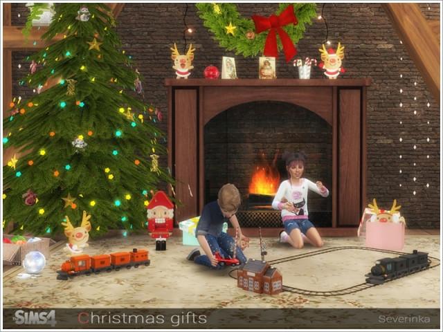 Предметы для Новогодних и Рождественских праздников 7452e5859cbb1bdbab9643b296e98292